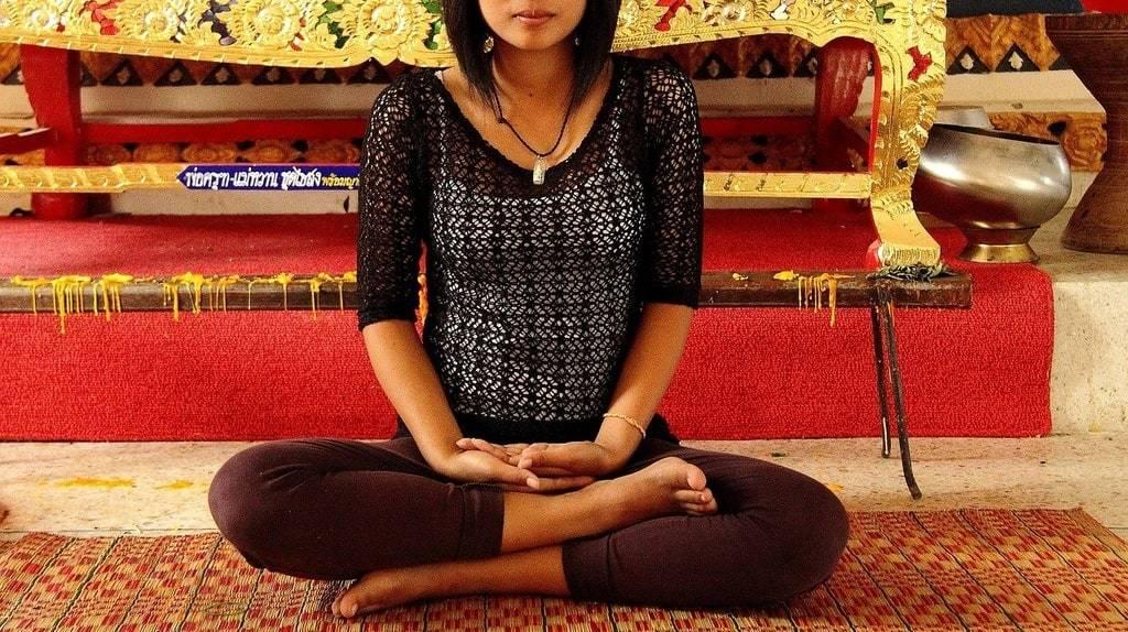 Quelles sont les positions pour méditer ?